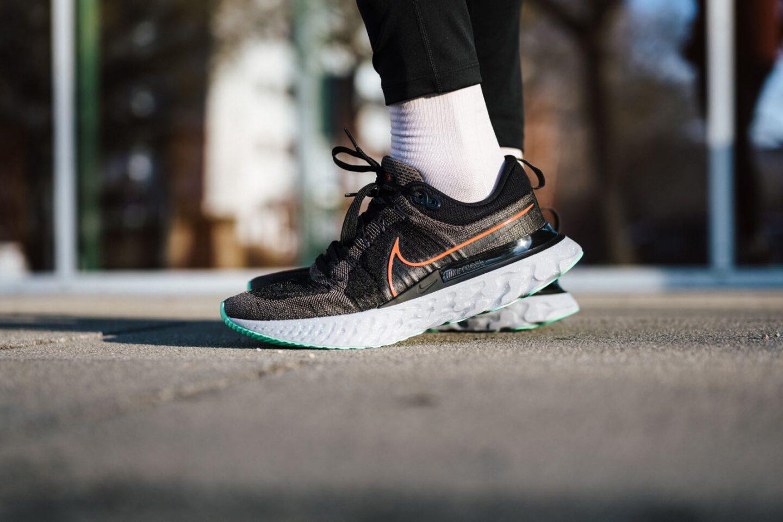 Nike React Infinity Run Fkynit 2