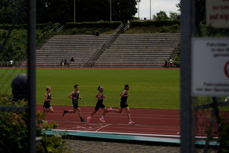 Berlin Track Club