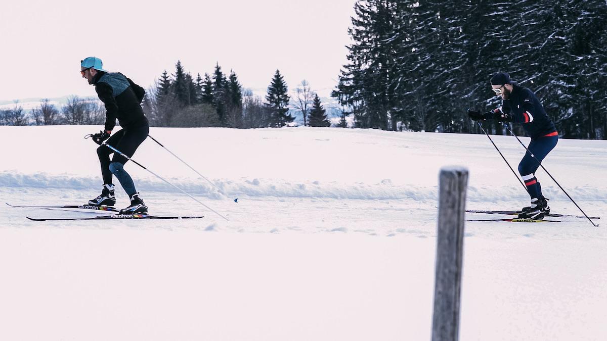 Skilanglauf Blog