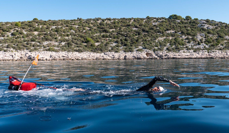 Extrem Triathlon Jonas Deichmann Extremsportler