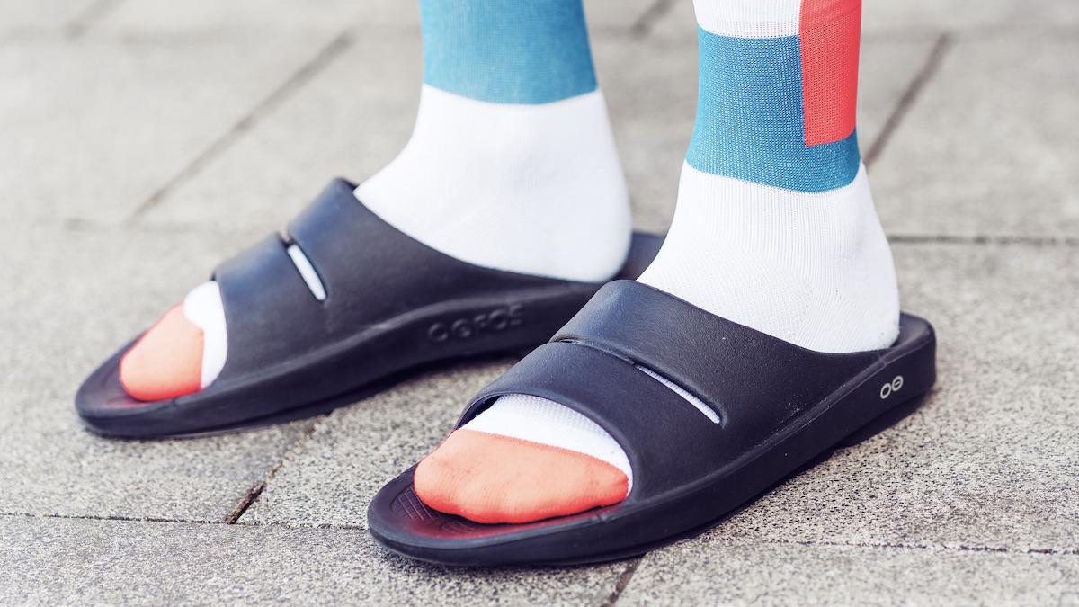Oofos Regenerations-Schuhe0