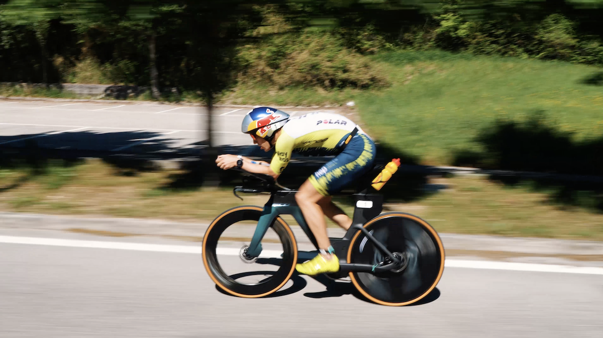Challenge Riccione Race Video