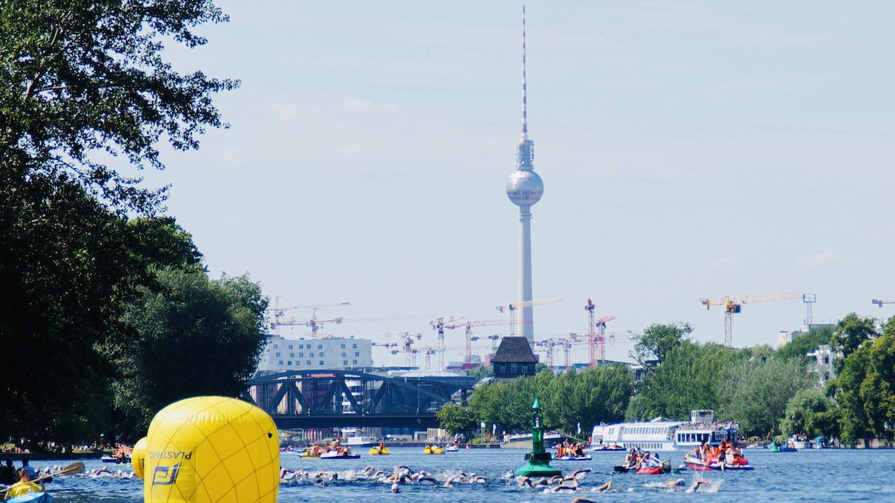 Berlin Triathlon