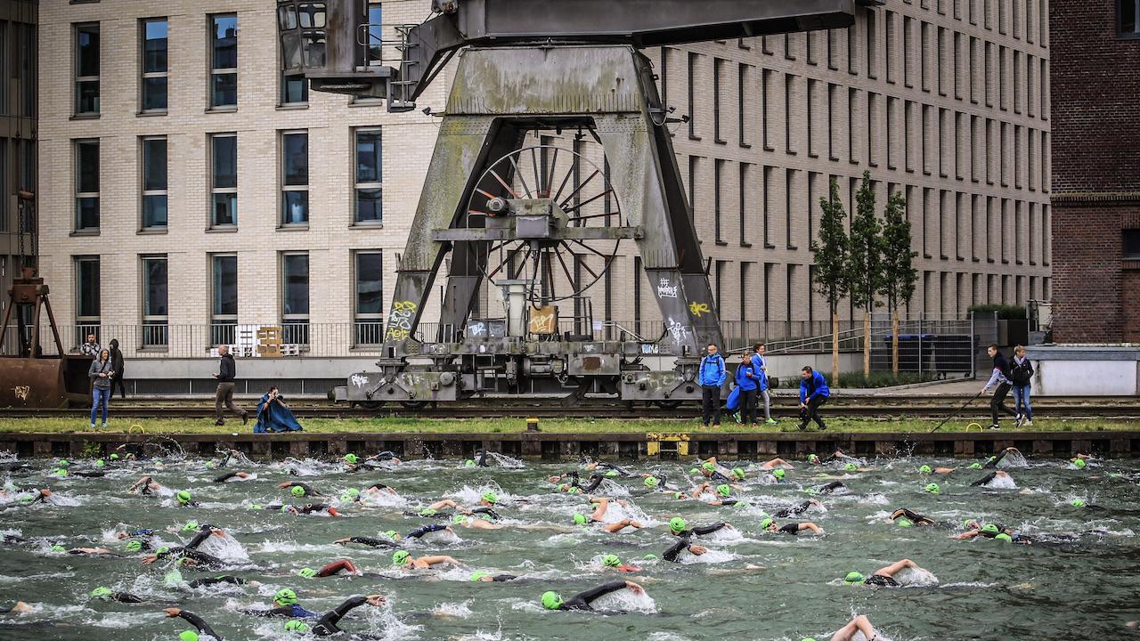 Münster Triathlon