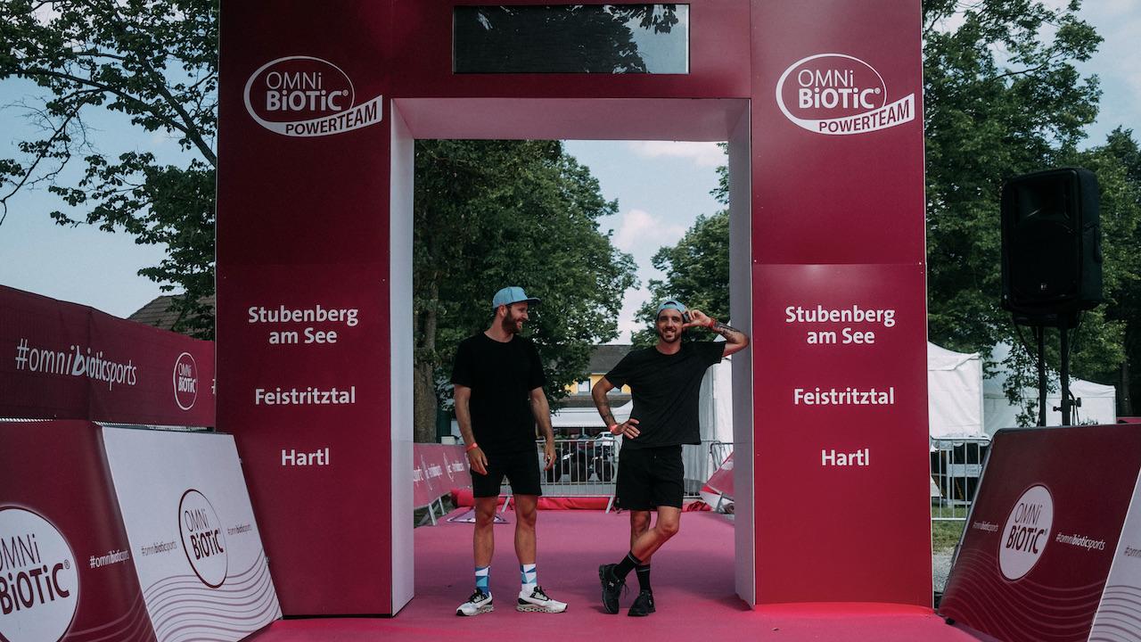 Triathlongelaber Apfelland Felix Hentschel