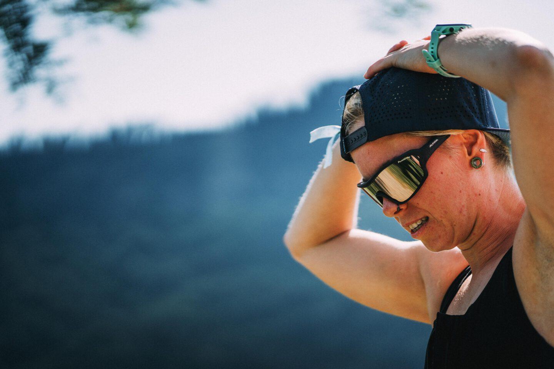 erster Triathlon Doku
